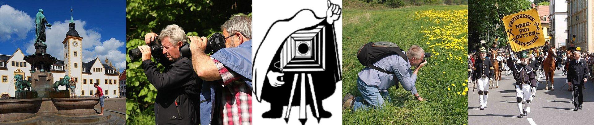 71 Jahre Freiberger Fotofreunde