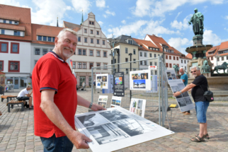 Fotoausstellung- Partnestädte 1